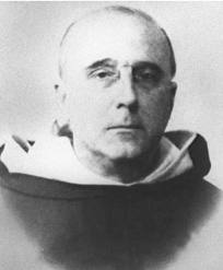Reginald Garrigou-Lagrange, O.P.