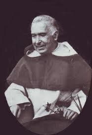 John G. Arintero, O.P.