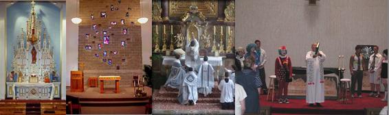 Traditional vs. Novus Ordo