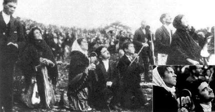 Fatima: Miracle of the Sun