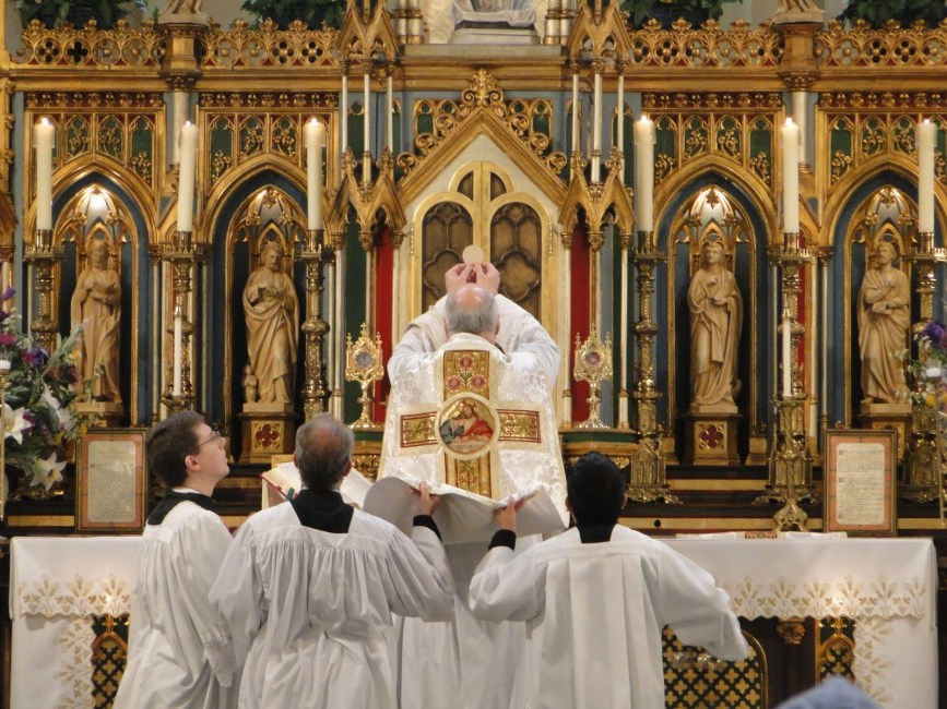 Servus Fidelis Has a New Home ~ NewsforCatholics.info